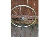 Campagnolo Chorus front wheel