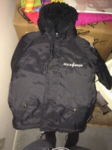 12 month rocawear winter coat London Ontario image 1