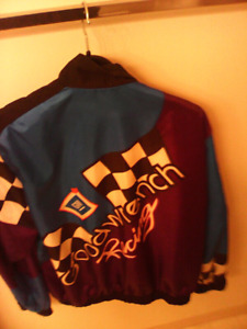 GM GOODWRENCH RACING COAT LIKE NEW CONDITION!!