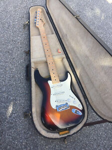 G&L Legacy Stratocaster USA