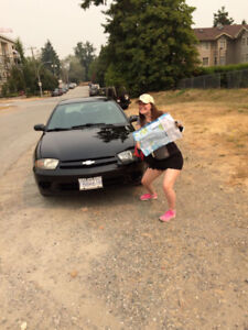 Chevy Cavalier 2003 for sale