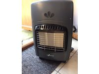 Calor gas heater/ radiator/ portable heater