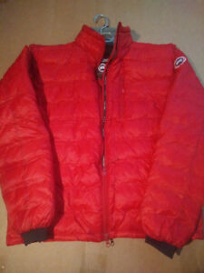 Canada Goose  Men's Lodge Jacket - Size (XL)