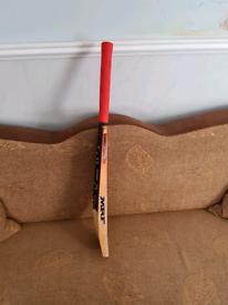 MRF English willow Cricket Bat