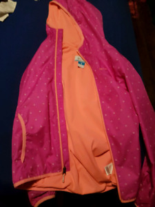 3 spring jackets size 14