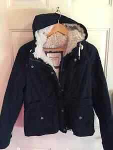 Woman's Abercrombie and Fitch Fall/Winter Jacket