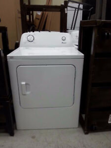 Easy Home: Previously Enjoyed Dryers as Low as $250+ taxes