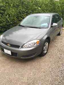 2007 Chevrolet Impala LS Sedan Clean and Reliable