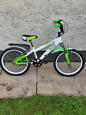 20in kids bicycle