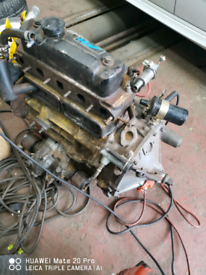 Classic Mini Engine Car Replacement Parts For Sale Gumtree