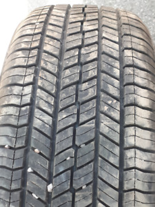 4 like brand new all seasons YOKOHAMA 205/55r16