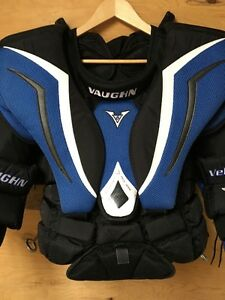 Plastron gardien de but - Goalie chest Gatineau Ottawa / Gatineau Area image 1