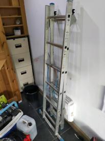 Ladder Macalister PROMKT2