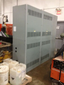 Siemens ETU 745 1600A 600V switch gear / distribution panel Oakville / Halton Region Toronto (GTA) image 2