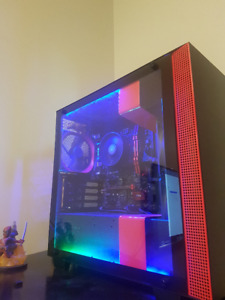 Newly Built AMD Ryzen Gaming PC - your choice of CPU and GPU