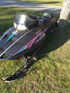 Excellent Condition! Tuned Up For Winter, Ready to Go! Kawartha Lakes Peterborough Area image 1