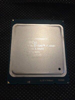Intel Core i7 4820k 3rd Gen 3.7 GHz w/box