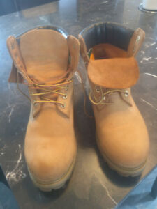 Timberland shoes for boys