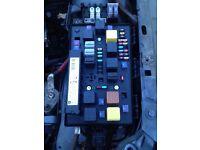 Astra h Sri 2007 fusses and relays job lot 07594145438