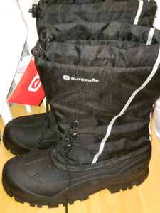 Mens size 11 boots new