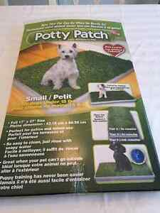 Brand New Dog Potty Patch Kitchener / Waterloo Kitchener Area image 1