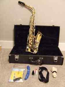 Yamaha YAS 26 Student Alto Sax *REDUCED*