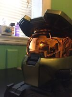 Master Chief's Helmet collector's edition