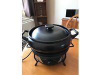 Crockpot SC7500 Sauté Slow cooker