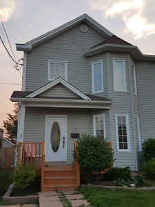 Beautiful North-end Home For Rent!