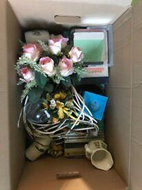 FREE house clearance box