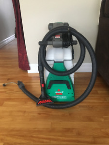 Bissell Big Green Machine Professional Carpet Cleaner 86T3