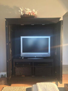 TV & Entertainment Cabinet
