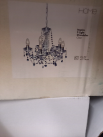 Ceiling Lights £20. £30. RBW Clearance Outlet Leicester City Centre