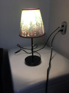Monster High Lamp for Sale