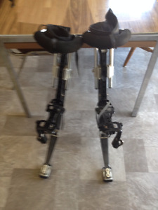 Power Stilts- Fly Jumper Canada- Z Force Supra Elites