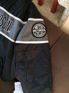 Harley Davidson XXXL jacket West Island Greater Montréal image 2
