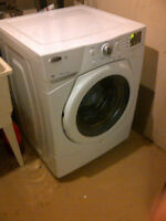 Mismatched Washer Dryer