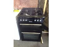 Graded Blomberg 60cm gas cooker