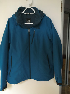 Manteau d'hiver (The North Face)