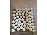 Golf Balls Titleist ProV