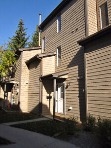 3 BR, 2 Bath Townhouse in Greenview Avail Now - $1100!