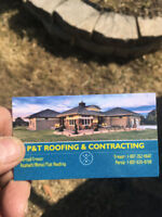 P&T Roofing and Contracting