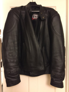 Riding all Leather Jacket