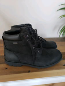 Mens size 11 Rockport Boots *new*