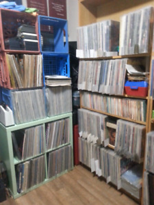 VINYL RECORDS WANTED TOP CASH PAID