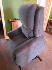 Restwell Rise Recline Armchair