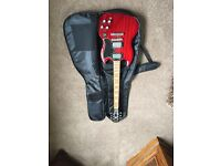 Gibson Epiphone SG (Cherry Red)
