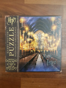 New Harry Potter Puzzle