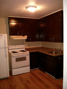 Batchelor and 2 BR apt, heat incl, Off Victoria Rd