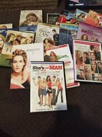 Chick flick bundle package $20 entire collection